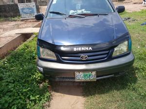Toyota Sienna 2002 LE Blue | Cars for sale in Lagos State, Ifako-Ijaiye