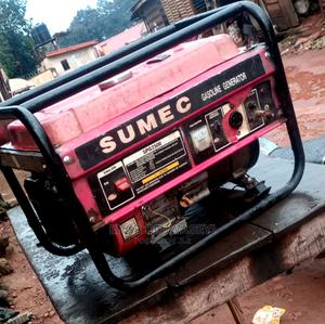 Sumec Firman | Electrical Equipment for sale in Ondo State, Akure