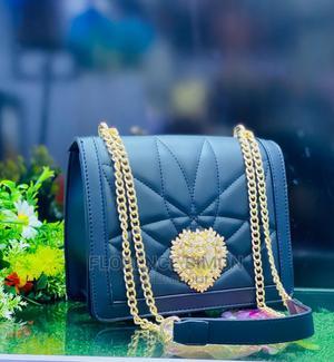 Lovely Black Handbag | Bags for sale in Lagos State, Ajah