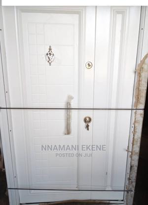 Entrance Door | Doors for sale in Abuja (FCT) State, Dei-Dei