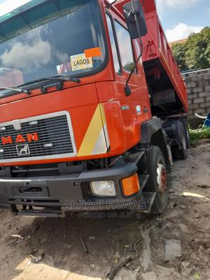 Man Tipper Truck | Trucks & Trailers for sale in Lagos State, Alimosho