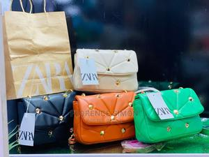 Beautiful and Very Affordable Zara Handbags | Bags for sale in Lagos State, Ajah