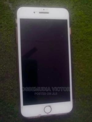 Apple iPhone 7 Plus 32 GB White   Mobile Phones for sale in Oyo State, Ibadan