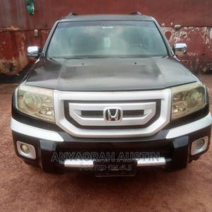 Honda Pilot 2010 Black | Cars for sale in Enugu State, Enugu