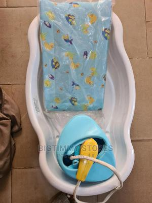 Shower Baby Bath   Baby & Child Care for sale in Lagos State, Ifako-Ijaiye