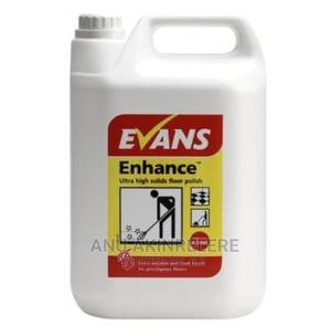 Floor Polish - Evans Enhance | Home Accessories for sale in Lagos State, Lekki