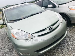 Toyota Sienna 2008 CE AWD Green | Cars for sale in Abuja (FCT) State, Gwarinpa