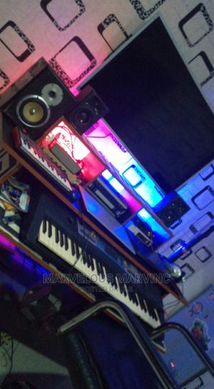 Recording Music Studio   DJ & Entertainment Services for sale in Lagos State, Alimosho