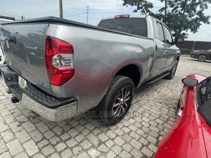 Toyota Tundra 2008 Silver | Cars for sale in Lagos State, Surulere