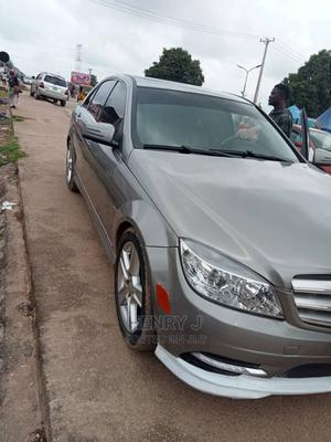 Mercedes-Benz C300 2009 | Cars for sale in Abuja (FCT) State, Kubwa