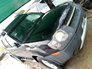 Nissan Xterra 2004 Black | Cars for sale in Lagos State, Lekki