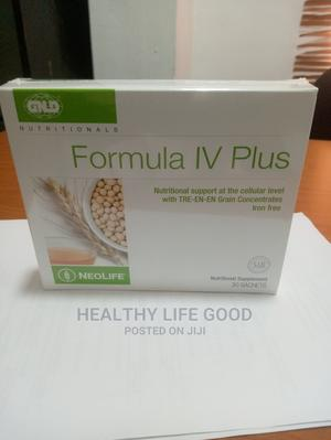 Formula IV for Malaria   Vitamins & Supplements for sale in Lagos State, Ikeja