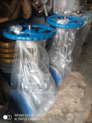 """6"""" Gate Valve 