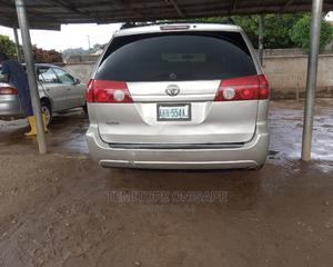 Toyota Sienna 2007 XLE Limited 4WD Gold | Cars for sale in Ondo State, Akure