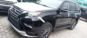 Lexus GX 2017 Black | Cars for sale in Abuja (FCT) State, Wuse 2