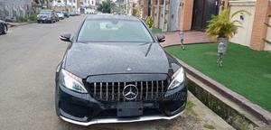 Mercedes-Benz C300 2014 Black | Cars for sale in Lagos State, Ikeja