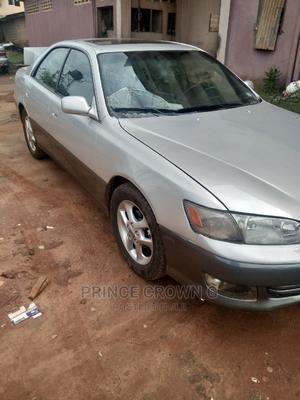 Lexus ES 2002 300 Silver   Cars for sale in Kwara State, Ilorin West