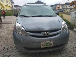 Toyota Sienna 2005 XLE Gray   Cars for sale in Lagos State, Lekki