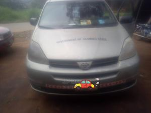 Toyota Sienna 2005 LE AWD Gray | Cars for sale in Anambra State, Onitsha