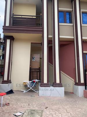 4bdrm Duplex in Adeniyi Jones Estate for Rent   Houses & Apartments For Rent for sale in Ikeja, Adeniyi Jones