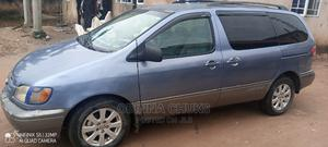 Toyota Sienna 2003 LE Blue | Cars for sale in Lagos State, Amuwo-Odofin