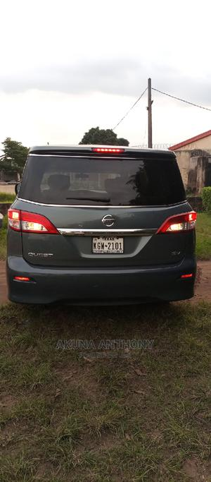 Nissan Quest 2011 Gray   Cars for sale in Lagos State, Alimosho