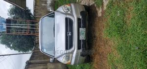 Honda Pilot 2005 EX-L 4x4 (3.5L 6cyl 5A) Silver | Cars for sale in Oyo State, Ibadan