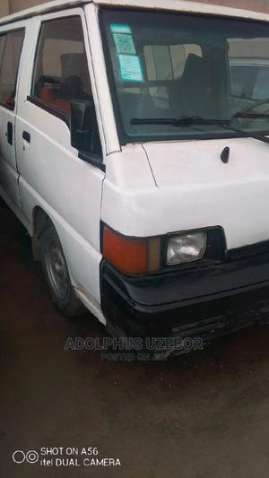 Mitsubishi L300   Buses & Microbuses for sale in Lagos State, Gbagada