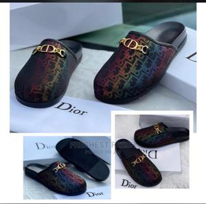 CHRISTIAN Dior Men'S Mules   Shoes for sale in Lagos State, Lagos Island (Eko)