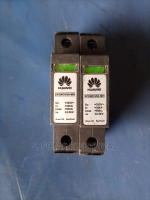 DC Surge Protector   Solar Energy for sale in Lagos State, Ojo