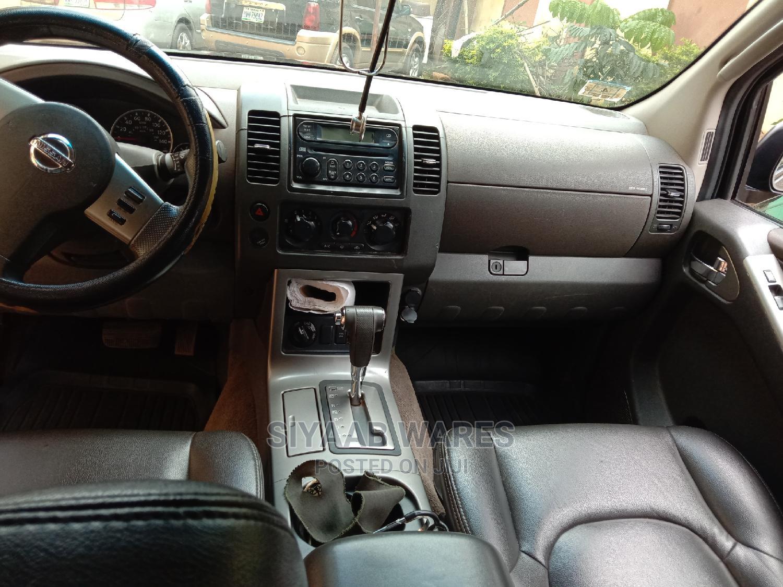 Nissan Pathfinder 2006 Black   Cars for sale in Enugu, Enugu State, Nigeria