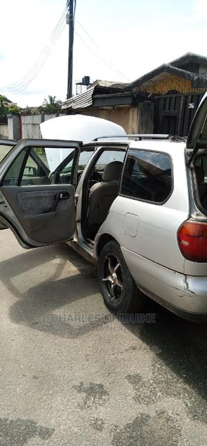 Nissan Primera 2002 Wagon Silver | Cars for sale in Rivers State, Port-Harcourt