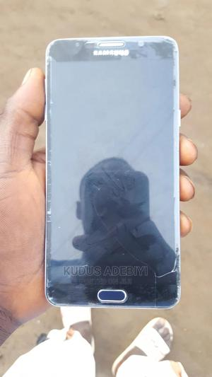 Samsung Galaxy Note 5 32 GB Blue | Mobile Phones for sale in Lagos State, Badagry