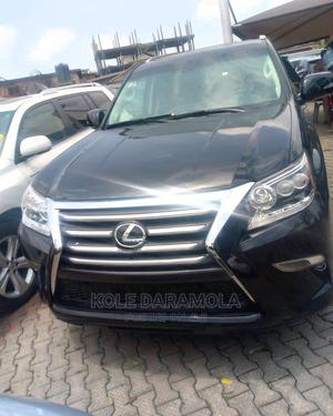 Lexus GX 2015 Black | Cars for sale in Lagos State, Ikeja