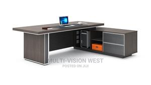 New Model Smart Office Table | Furniture for sale in Lagos State, Amuwo-Odofin