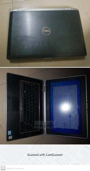 Laptop Dell Latitude E6420 4GB Intel Core I5 60GB   Laptops & Computers for sale in Lagos State, Ikeja