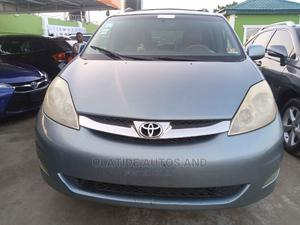 Toyota Sienna 2007 XLE Limited 4WD Blue | Cars for sale in Lagos State, Ikeja