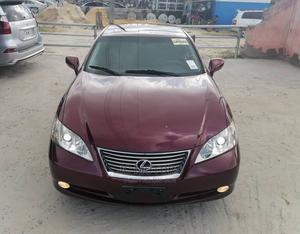 Lexus ES 2007 350 Red | Cars for sale in Lagos State, Ajah