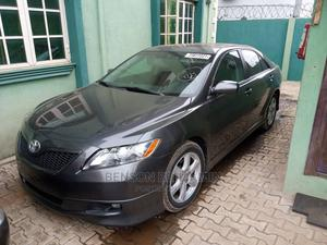 Toyota Camry 2008 Gray | Cars for sale in Lagos State, Ikeja