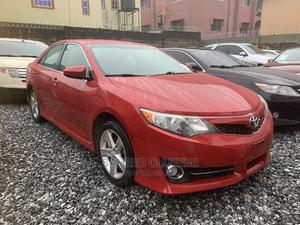 Toyota Camry 2014 Red | Cars for sale in Lagos State, Agege