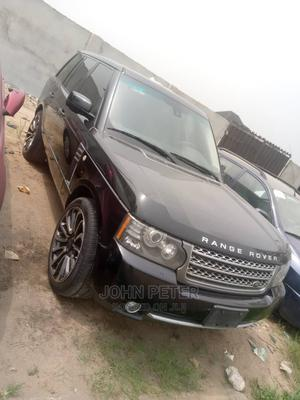 Rover Land 2008 Black | Cars for sale in Rivers State, Port-Harcourt