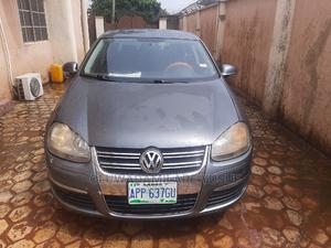 Volkswagen Jetta 2009 2.5 SE Gray | Cars for sale in Ogun State, Ijebu Ode