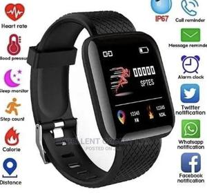 D13 Smart Bracelet   Smart Watches & Trackers for sale in Lagos State, Ikeja
