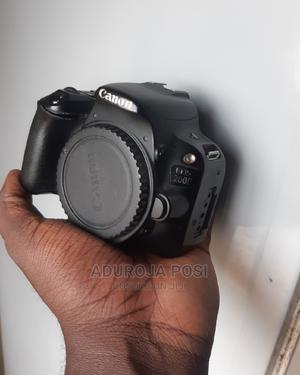 Canon 200D + 64gb Memory Card   Photo & Video Cameras for sale in Oyo State, Ibadan