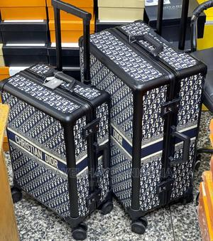 Beautiful Lovely Designer Luggages. | Bags for sale in Abuja (FCT) State, Central Business District