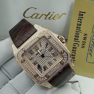 Cartier Wristwatch   Watches for sale in Abuja (FCT) State, Gwarinpa