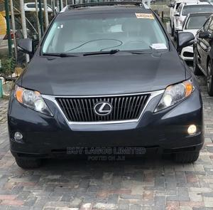 Lexus RX 2011 350 Gray | Cars for sale in Lagos State, Lekki