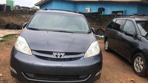 Toyota Sienna 2006 XLE Limited AWD Gray | Cars for sale in Oyo State, Ibadan