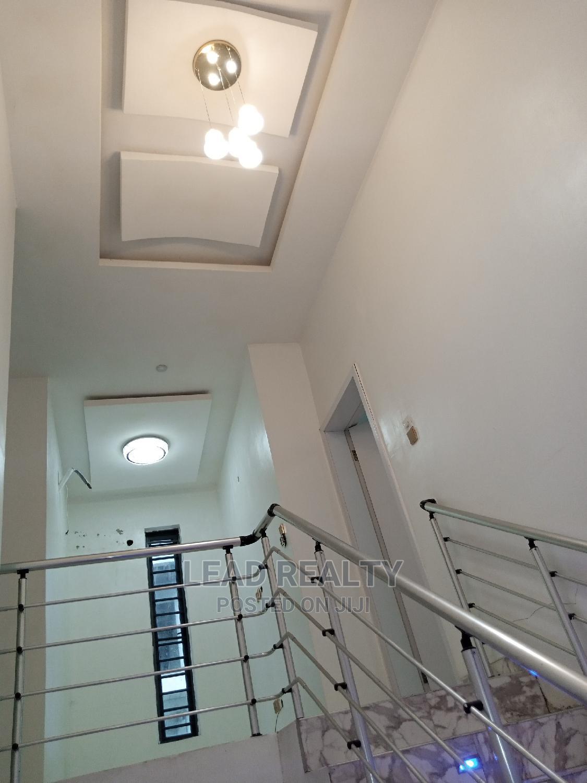 4bdrm Duplex in Chevron for Rent | Houses & Apartments For Rent for sale in Chevron, Lekki, Nigeria