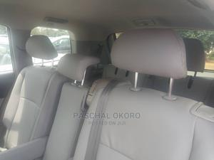 Toyota Highlander 2008 Limited 4x4 Black   Cars for sale in Abuja (FCT) State, Kubwa